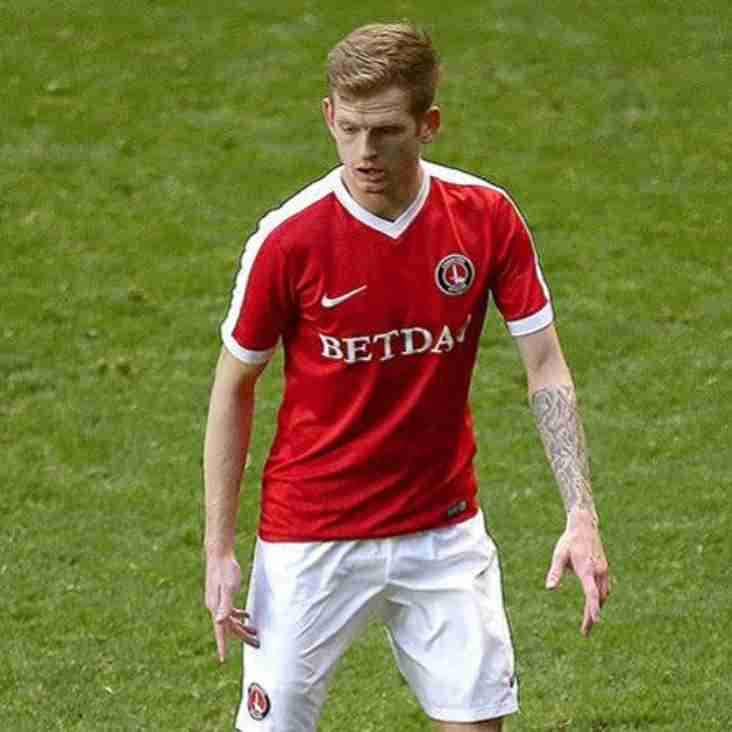 Charlton Agree To Extend Edwards` Eastbourne Stay
