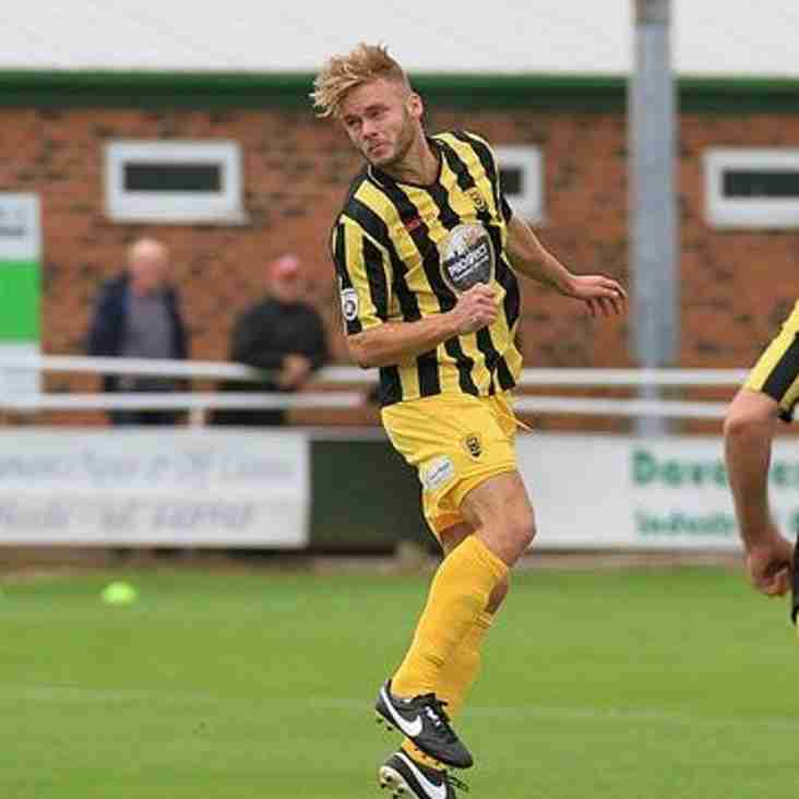 Williams & Hopper Leave Hungerford - Williams Returns To Tigers