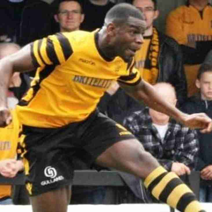 Wings Boosted By Maidstone Defender Magnus Loan Deal