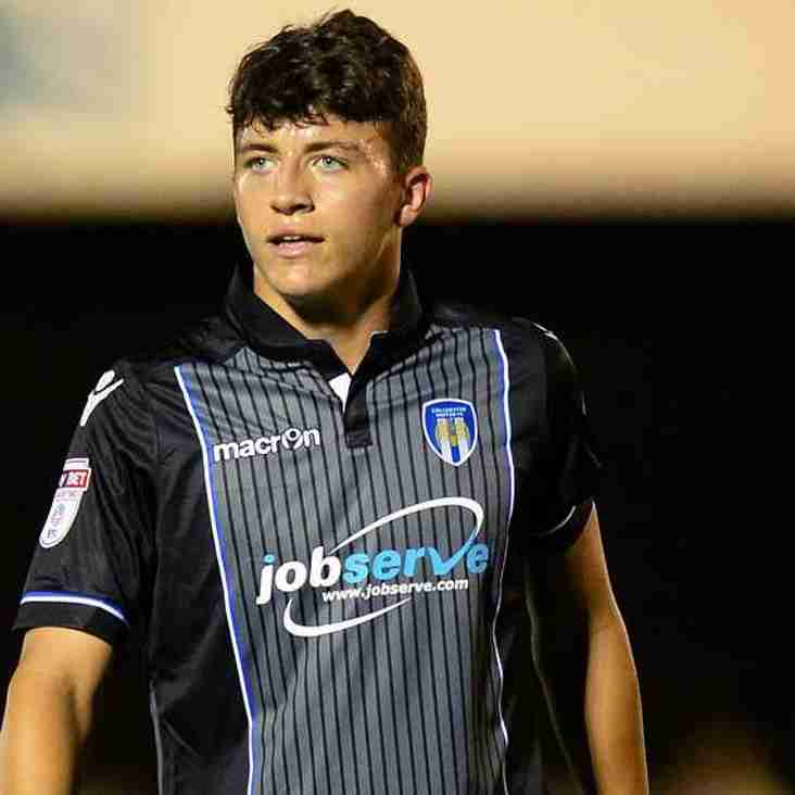 Young U`s Midfielder Makes Wright Move To Braintree