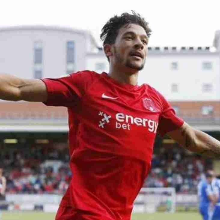 Leyton Orient Duo Receive International Call-Ups