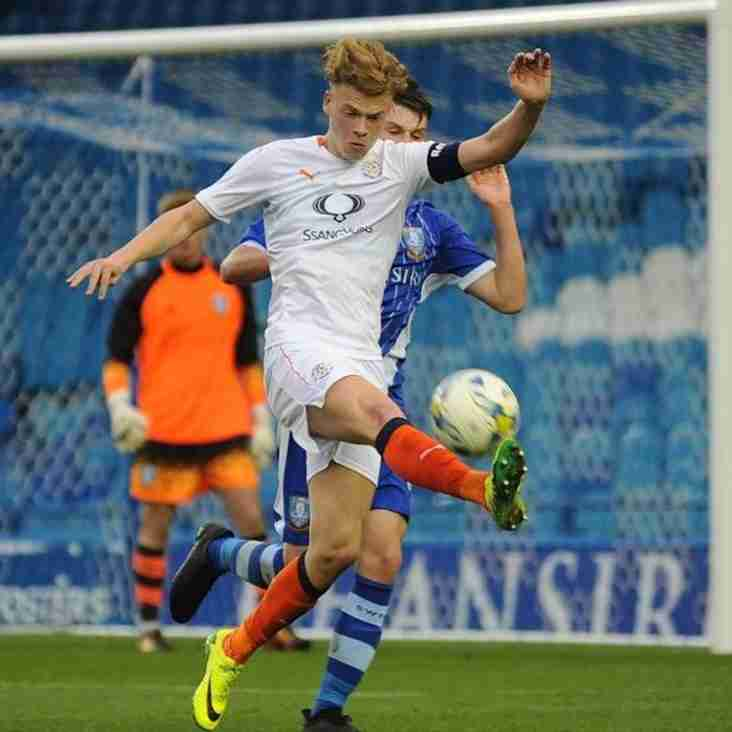 Another Young Hatter Joins Oxford City On Loan