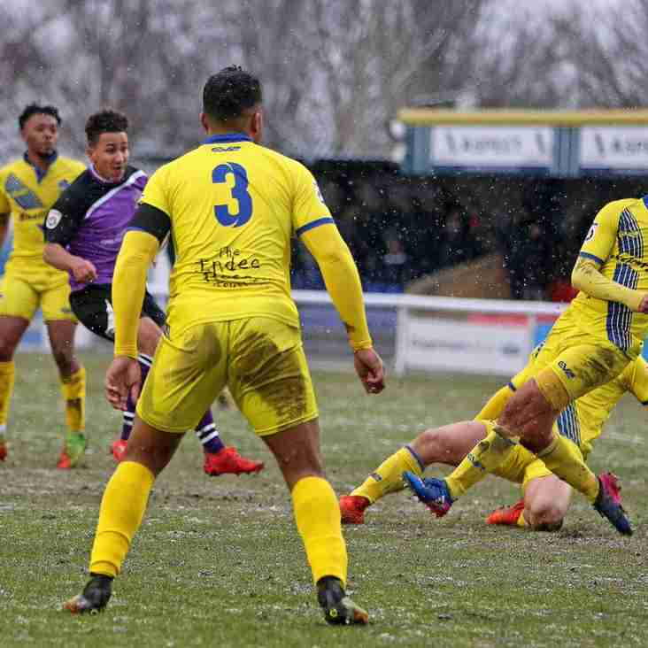 Saturday's Round-Up: The National League South