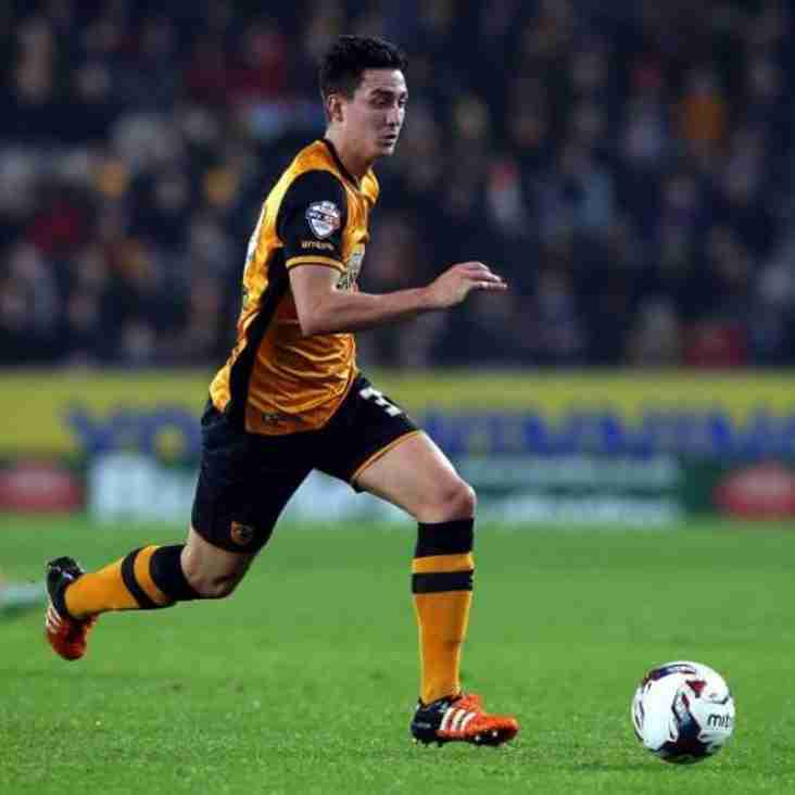 Maidstone Bring In Former Hawks & Boro Forward On Loan