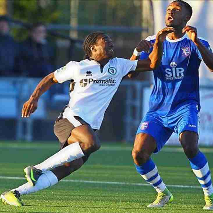 Azeez Remains With Dover - Essuman Heads Out
