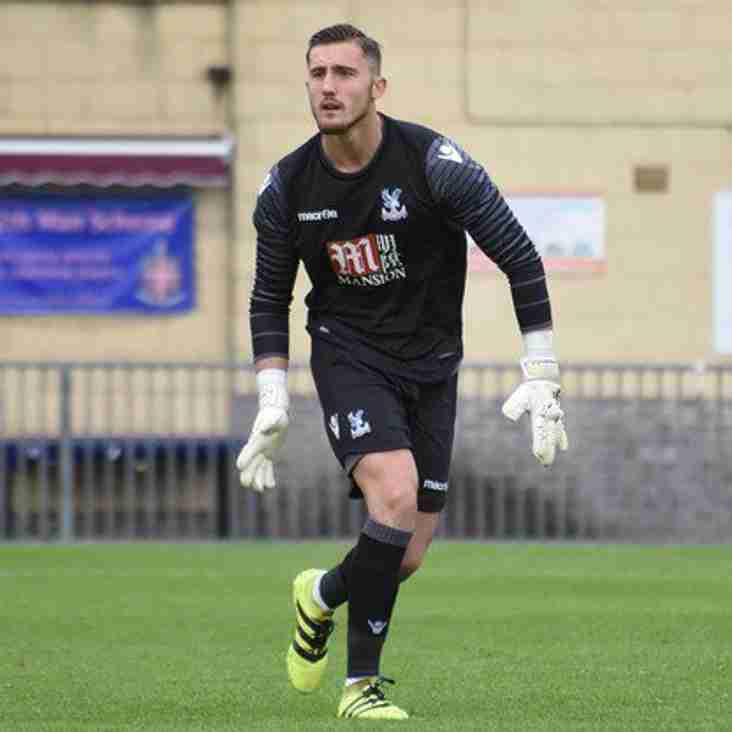 Chelmsford Add Goalkeeping Cover For Crucial Run-In