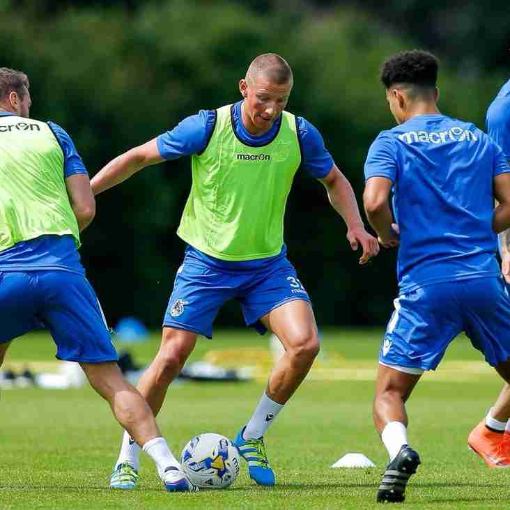 Hungerford Bring In Bristol Rovers Defender On Loan
