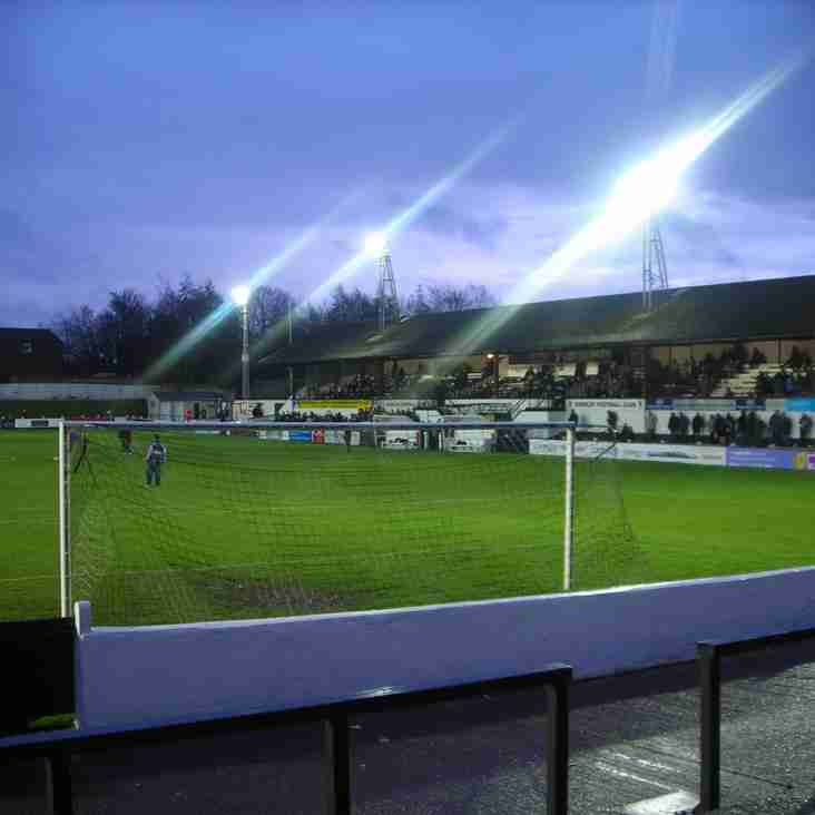 Boost For Chorley As New Ground Lease Is Agreed