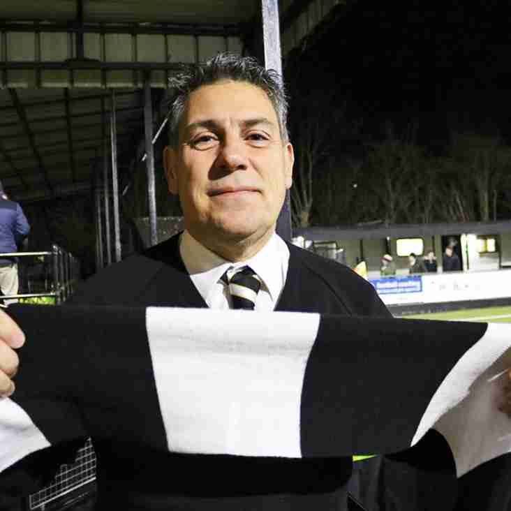 Moors Appoint First Ever Managing Director