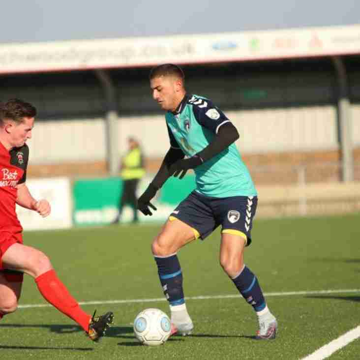 Rovers & City Recall Loanees From Weston-Super-Mare