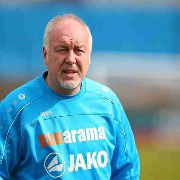 Owers Gets Busy On Pruning Relegated Torquay Squad