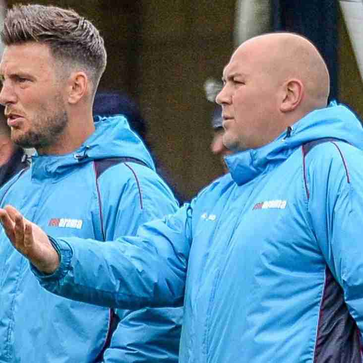 Welling United Part Company With Coyle As Manager