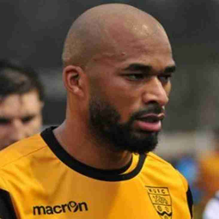 Sam-Yorke Becomes Latest To Leave Maidstone