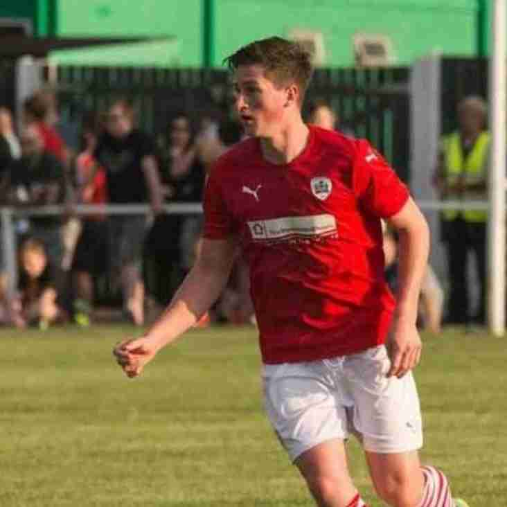Close Season Movement Begins Early At Eastbourne Borough