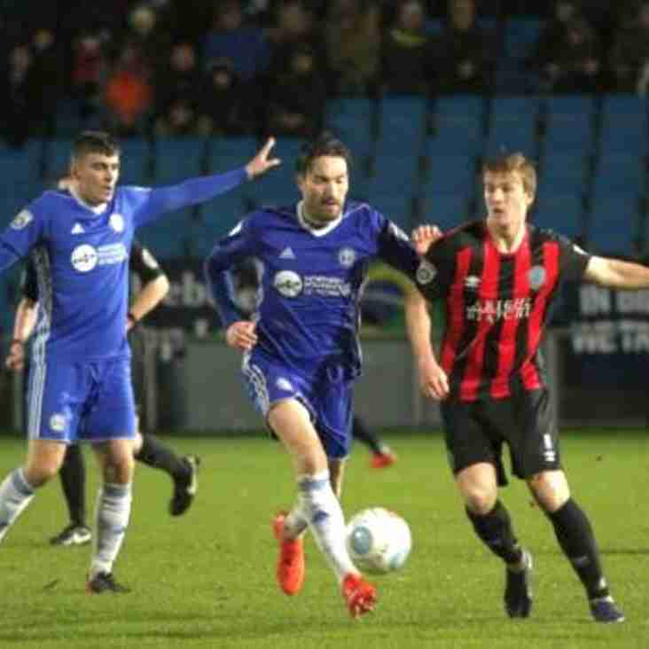 Oliver Becomes The Latest To Leave The Shaymen