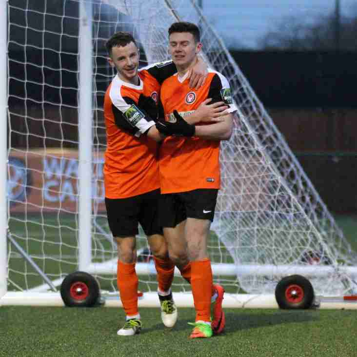 Pair Of Young Magpies Commit To 2018/19 Season
