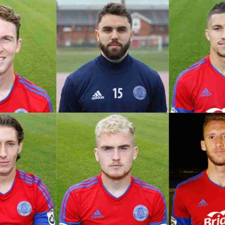 Waddock Releases Four Whilst Two Others Are Also Set To Leave