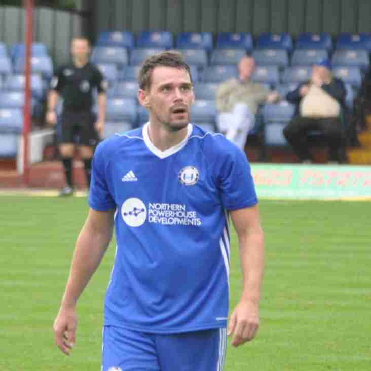 Now Midfielder Hotte Leaves FC Halifax After Two Seasons