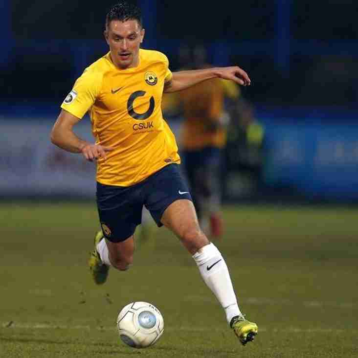 Williams Signs New Torquay Deal - Despite Suffering Relegation