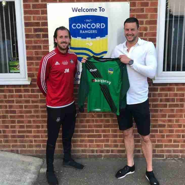 Beasant Becomes The Latest New Signing For Beachboys