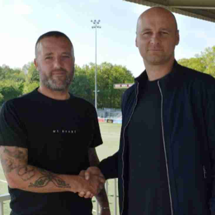 Watt's Back At Gallagher Stadium As Assistant Boss