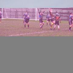 West Park Lions (3s)