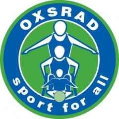 New members benefit-  OXSRAD
