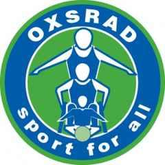 New members benefit-  OXSRAD