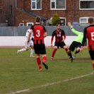 Fairhurst at the double as Ambers gain three points at Goole