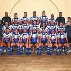 Stocksbridge Rugby slip up