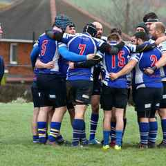 Home success for Stocksbridge Rugby