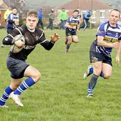 Stocksbridge Rugby rue missed opportunity