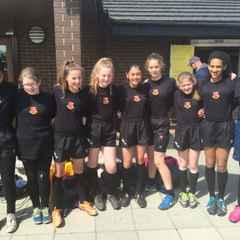 Eton Manor Girls U13 Essex Kit!