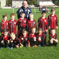 JOHNSTOWN U7S