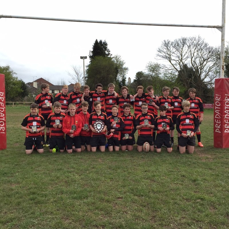 Withycombe RFC 0 - 49 Cullompton RFC