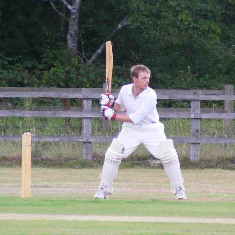 Brockenhurst Club photos