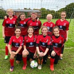 Reds Juniors Kit 2017/18