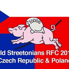 Tour 2016 - Czech Republic & Poland