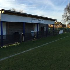 Ground refurbishments undertaken and underway