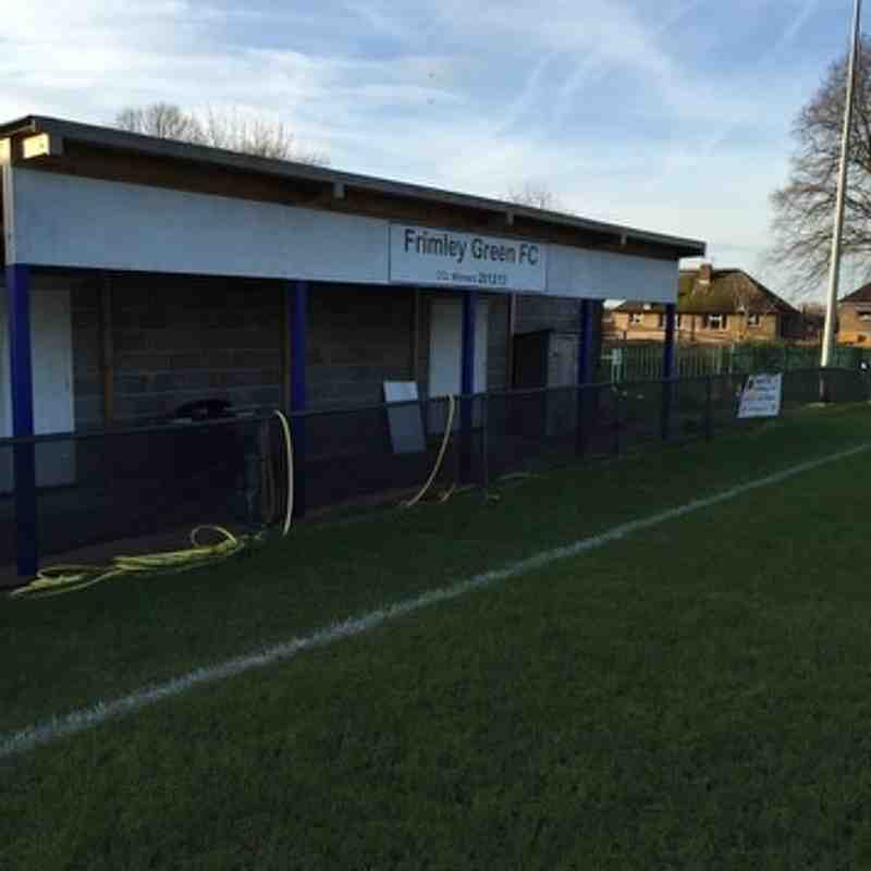 Ground refurbishments undertaken and underway