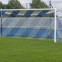 New Goalposts at FGFC