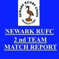 Notts Medics V Newark 2nd XV