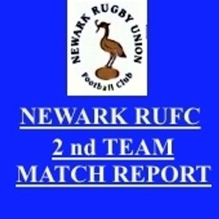 Newark Seconds Lose to Derby Seconds 12-76