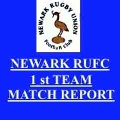 NEWARK FINISHED ON TOP