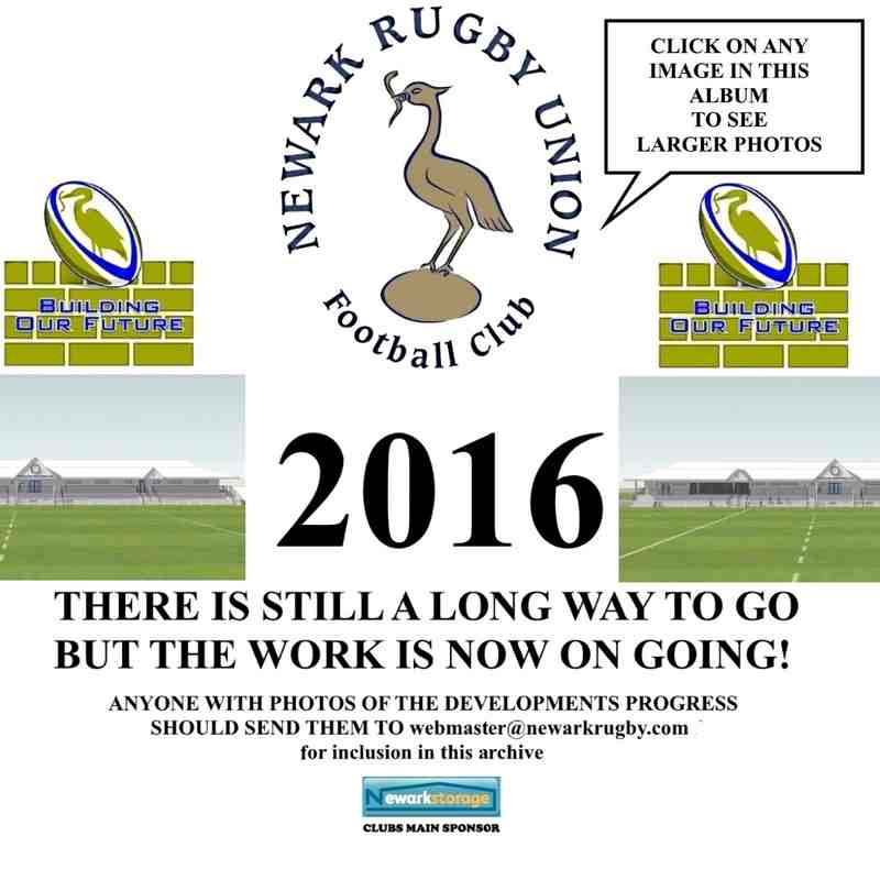 NRUFC REBUILD  - PREPARATION - ARCHIVE (UPDATED 03 -12 - 2016)