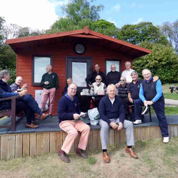 The Martin Gibbs Away Day.28-04-2017