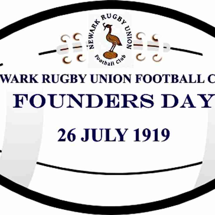 26TH JULY 2018 WAS THE CLUBS 99TH BIRTHDAY