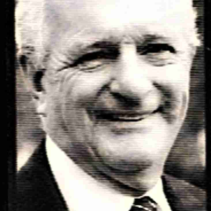 RIP Brian Fisher – Newark RUFC's father figure