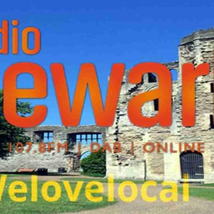 Easy Listening – Rugby on Radio Newark