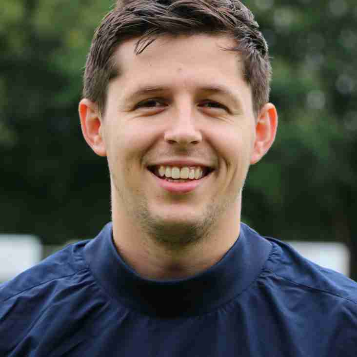 Captain Britten appointed and fixtures for new season